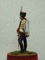 Вольноопределяющийся лейб-гвардии Гусарского полка