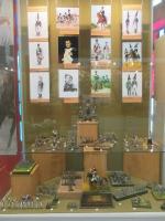 Выставка «Игрушечный воин. Армия на ладони»