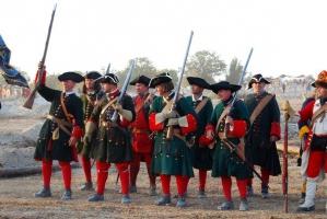 Крымский военно-исторический фестиваль 2014