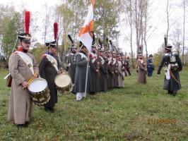 Тарутино - поле русской славы