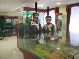 Тарутинский военно-исторический музей войны 1812 года