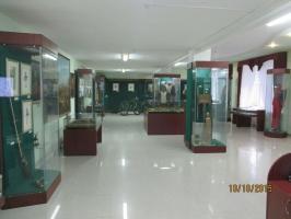 Тарутинский военно-исторический музей Отечественной войны 1812 года