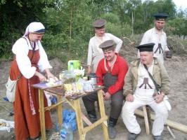 Смоленск - Лубино 2011
