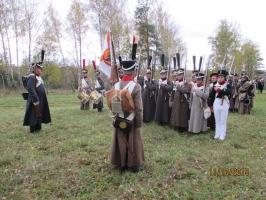 военно-исторический праздник Тарутино - поле русской славы