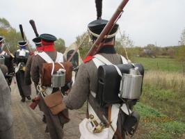 военно-исторический праздник в Тарутино