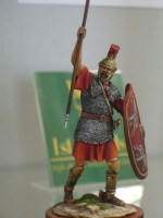 Выставка военно-исторической миниатюры Балашиха